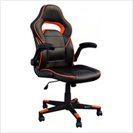 Ортопедические компьютерные кресла (Геймерские)