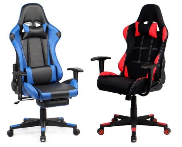 Як вибрати ігрове крісло для комп'ютера