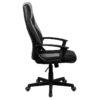 Кресло, офисный тип Аэро Дарк фото